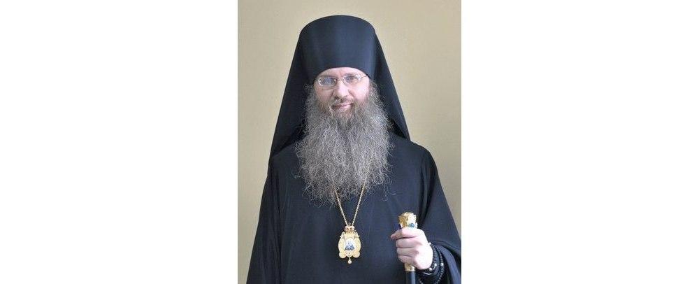 Пасхальное послание епископа Урюпинского и Новоаннинского Елисея.