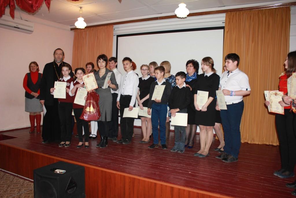 VΙ региональные краеведческие чтения во Фроловском районе.