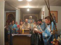 В канун дня памяти Перенесение мощей прп. Феодосия Печерского.