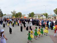 Архиереи Волгоградской митрополии приняли участие в торжествах, посвященных 400-летию Урюпинска.