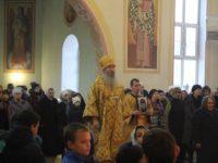 В День памяти Свт. Иоанна Милостивого, патриарха Александрийского.