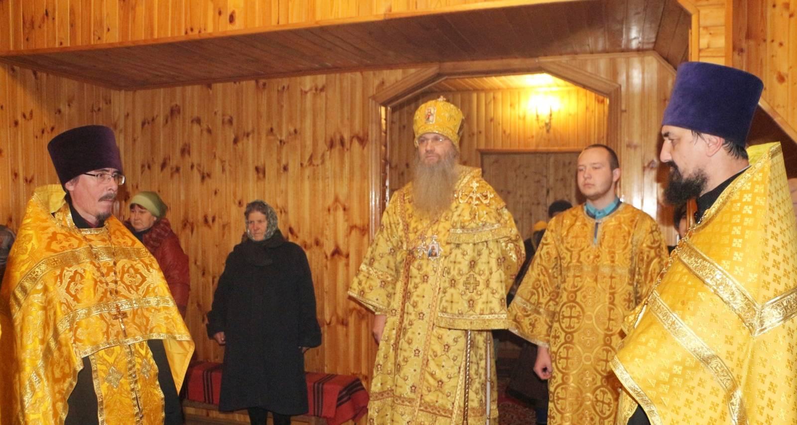 В канун Дня памяти Свт. Иоанна Милостивого патриарха Александрийского.