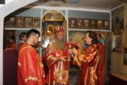 В День памяти святаго вмч. Димитрия Солунского.