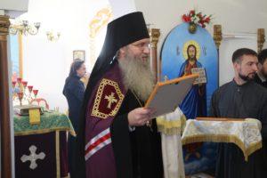 В День памяти прп. Иоанникия Великого.