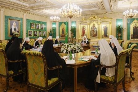 Избран новый глава Волгоградской митрополии.