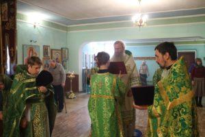 День памяти прп. Никона, игумена Радонежского