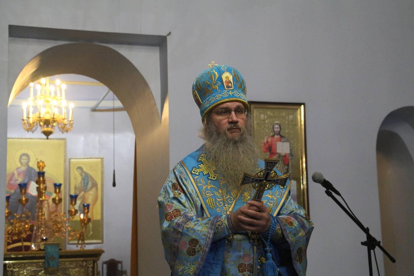 В канун Гражданского Нового года, День памяти Мч. Вонифатия, Прп. Илии Муромца.