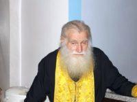 Отошел ко Господу иерей Петр Лагутин