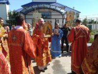 В День памяти апостола и евангелиста Иоанна Богослова