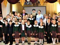 В день памяти Равноапп. Мефодия и Кирилла, учителей Словенских