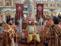 В день памяти сщмч. Ермогена, патриарха Московского и всея России, чудотворца