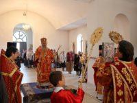 В Неделю 5-ю по Пасхе, о самаряныне