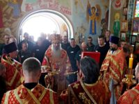 В День памяти благоверного великого князя Димитрия Донского
