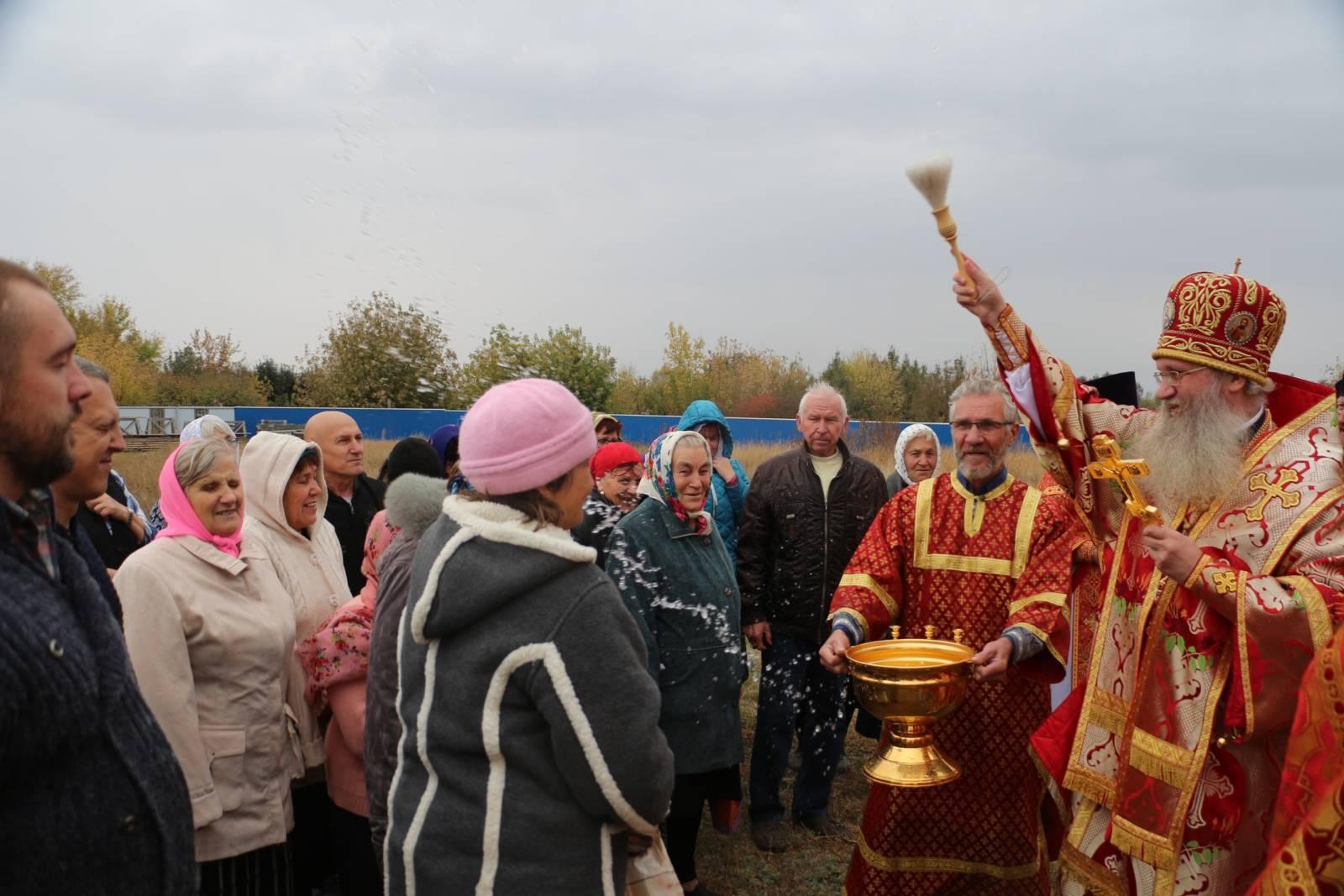 В память прославления сщмч. Николая (Попова)
