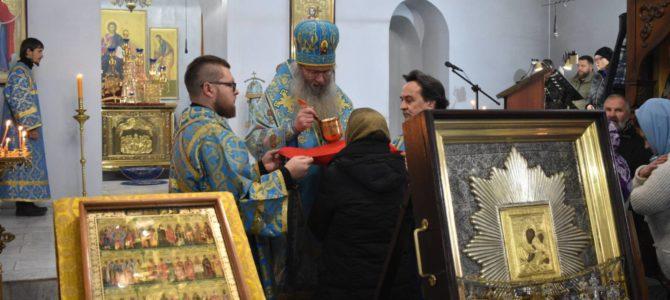 В день памяти апостола Филиппа