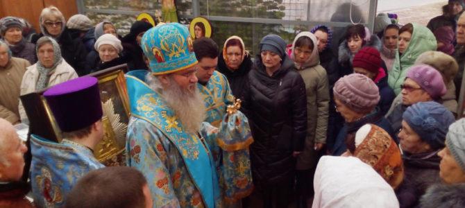В день памяти прп. Паисия Величковского