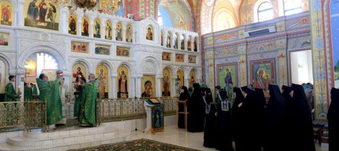 В день памяти св. Арсении Усть-Медведицкой
