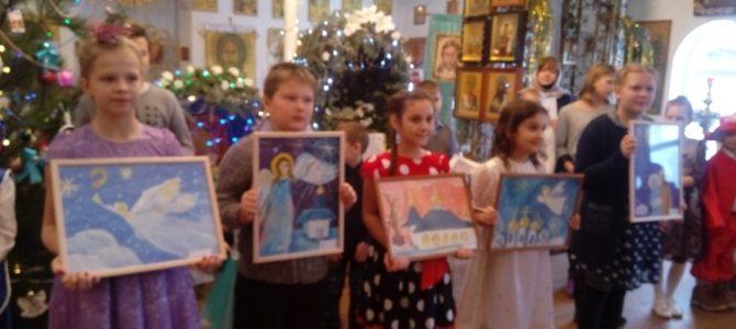 Рождественская радость для каждого ребёнка