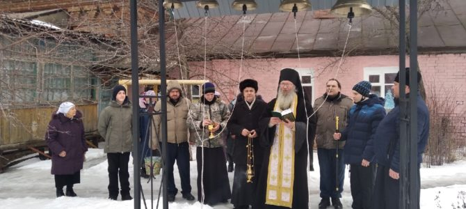 В день памяти равноап. Кирилла