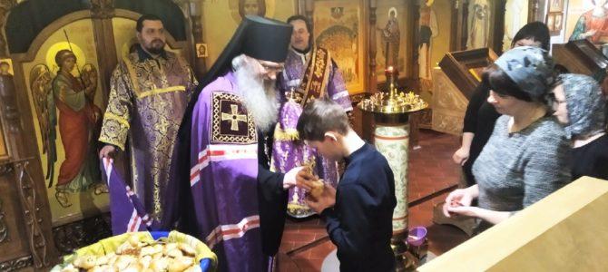 В день памяти 40 Севастийских мучеников