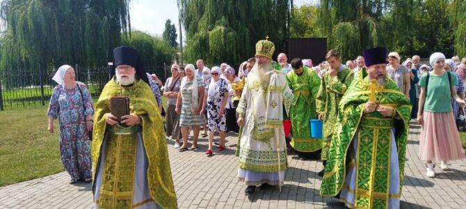 В день памяти прп. Серафима Саровского