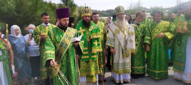 В день памяти прп. Арсении Усть-Медведицкой
